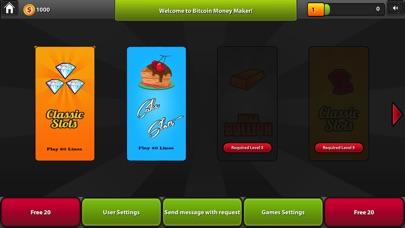 Bitcoin Slots Vegas屏幕截圖2