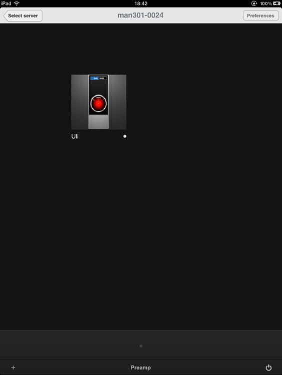 Weiss MAN screenshot-3