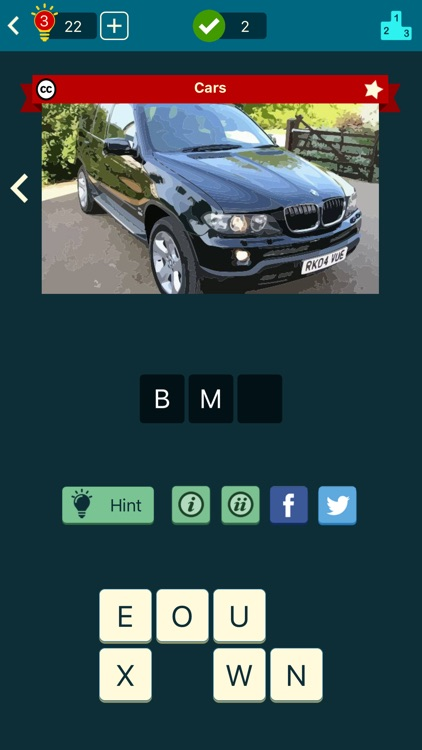 Guess the Pic: Trivia Quiz screenshot-3