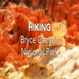 Hiking Bryce Canyon N. P.