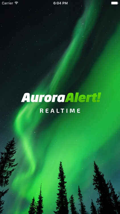 Aurora Alert Realtime screenshot-0