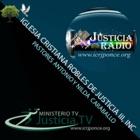 Ministerio Justicia TV & Radio icon