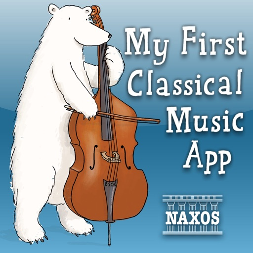 My First Classical Music App HD