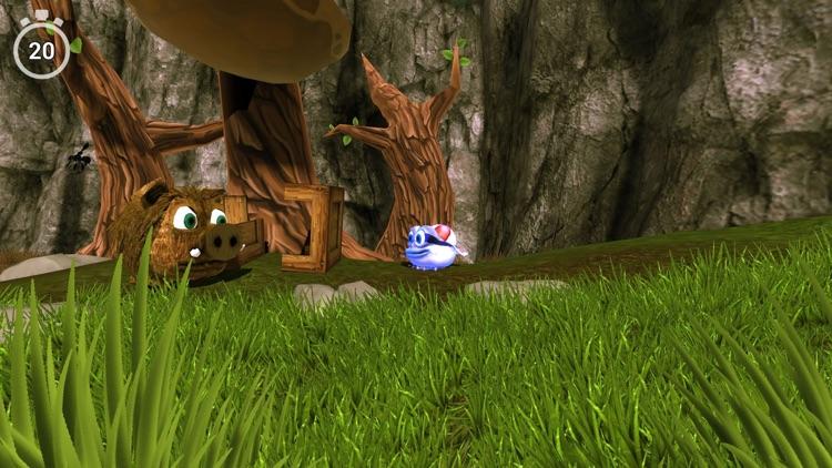 Froggie Jump screenshot-3