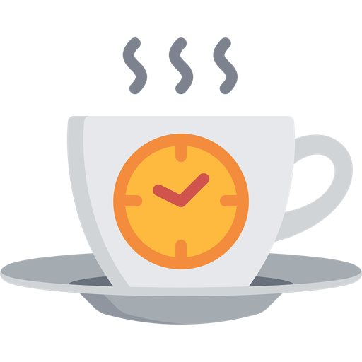 Drink It Hot - Tea Timer
