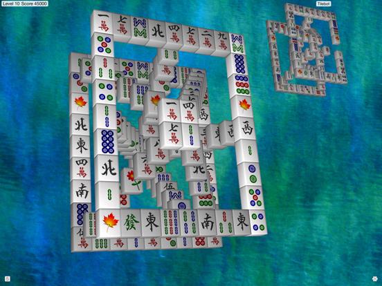 Moonlight Mahjongのおすすめ画像2