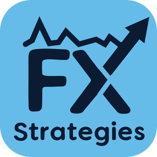Forex Trading Strategy &Tips iOS App