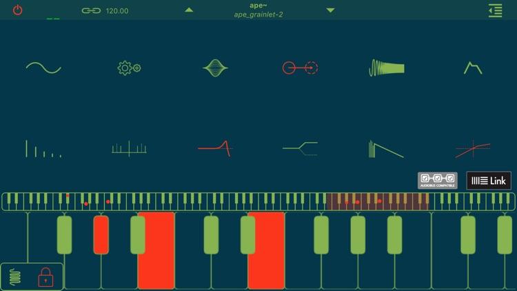 iPulsaret screenshot-0