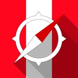 Peru Offline Navigation