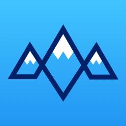 snoww: ski & snowboard tracker