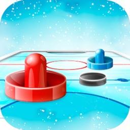 Air Hockey Fun Game