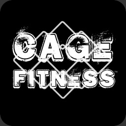 Cage Fitness Pro