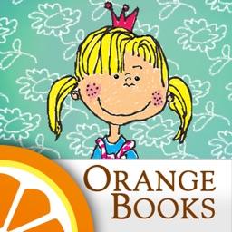 Picture Book: Princess Bouncerella