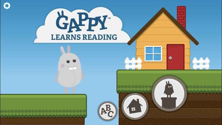 Gappy Learns Reading screenshot-8
