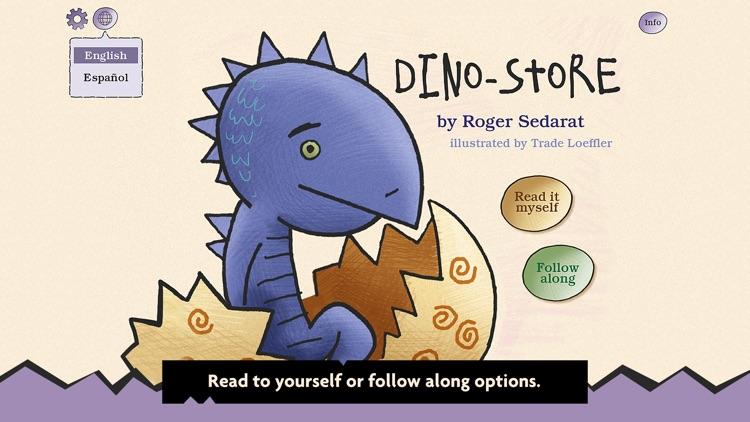 Dino-Store