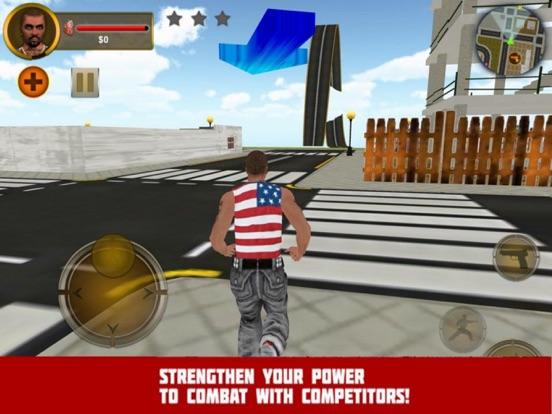 Clash Chicago Gangster 3D screenshot 5