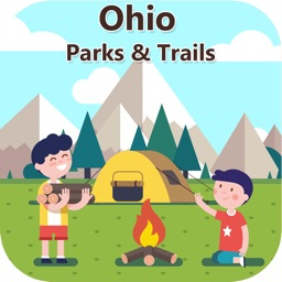 Great - Ohio Camps & Trails