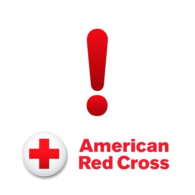 Red Cross Emergency Alerts