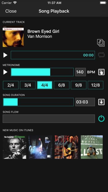 OnSong screenshot-5
