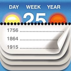 Calendarium - About this Day