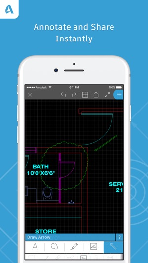 autocad on the app store rh itunes apple com