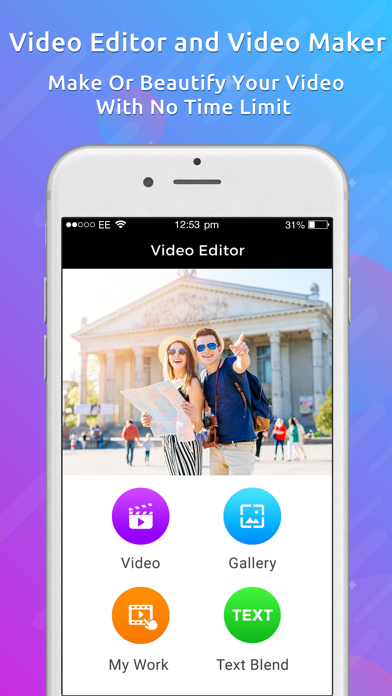 Video Editor For iPhone | App Price Drops