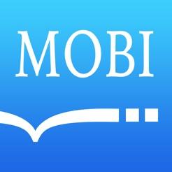 MOBI Reader - Reader for mobi, azw, azw3, prc on the App Store