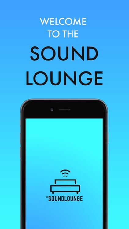 The Sound Lounge