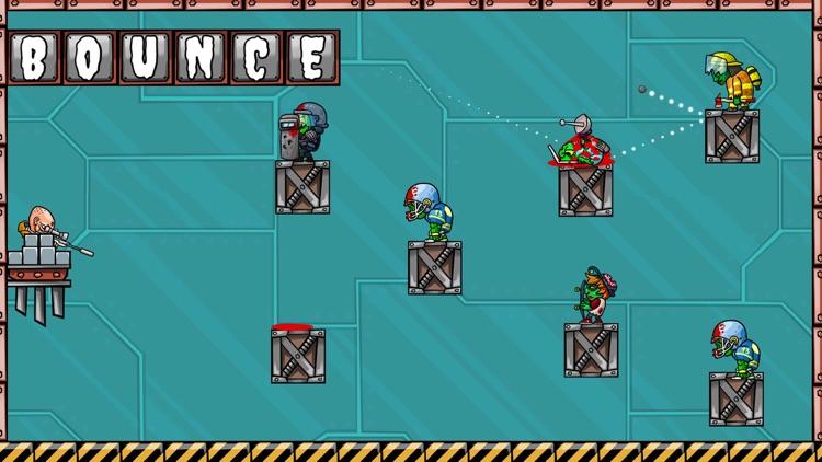 Zombie sniper - Resurrection screenshot-4