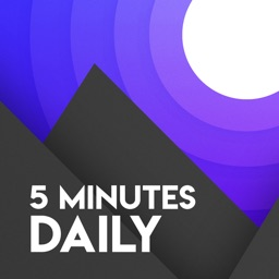 Daily AA Speakers in 5 Minutes