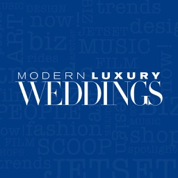 Modern Luxury Weddings