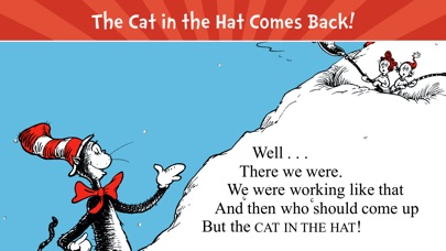 The Cat in the Hat Comes Back screenshot 1