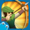App Icon for Robin Hood By Chocolapps App in Belgium IOS App Store