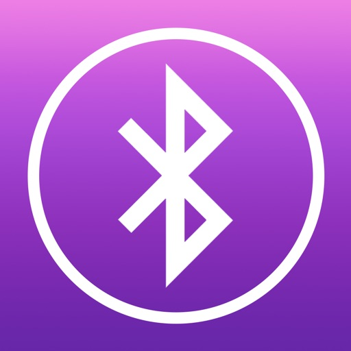 Bluetooth U iOS App