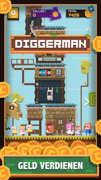 Screenshot 5 Diggerman