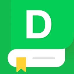 搜狗词典-便捷高效的外语学习助手