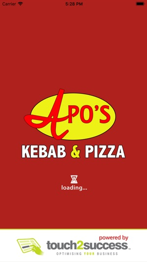 Apos Kebab Pizza On The App Store
