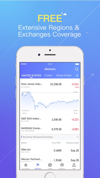 Webull-Realtime Stock Quotes