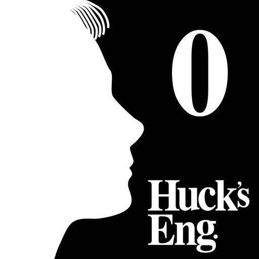 Word search (Huck'sEng.0)