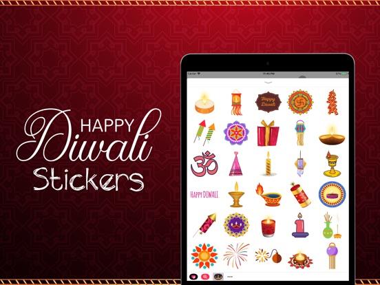 Diwali Emojis screenshot #3