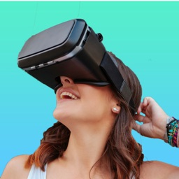 VR Movies: 3D Virtual Reality