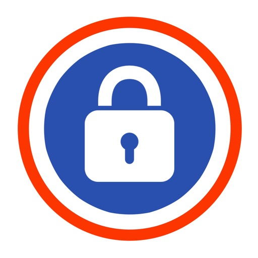 AllPass - Password Manager icon