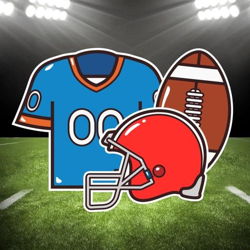 SportMoji - American Football