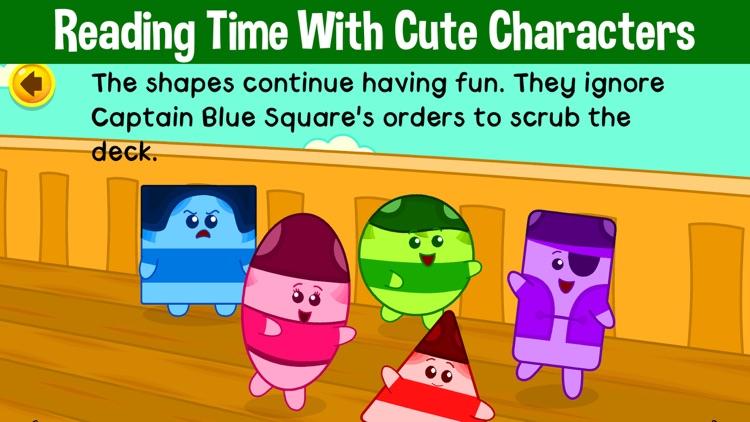 Kidlo Bedtime Stories for Kids screenshot-7