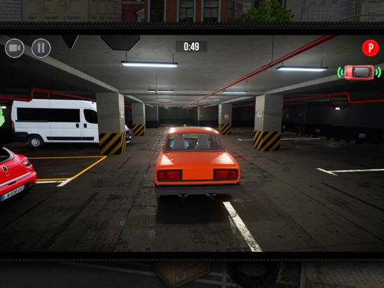Valet Parking ! screenshot 10