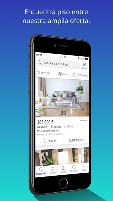 download Fotocasa - Alquiler y venta apps 7