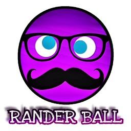 Rander Ball - Pure Field of Usa