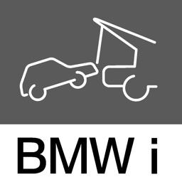 BMWi Road Assist 24/7