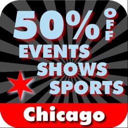 50% Off Chicago Events & Shows