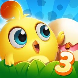 Chicken Splash 3